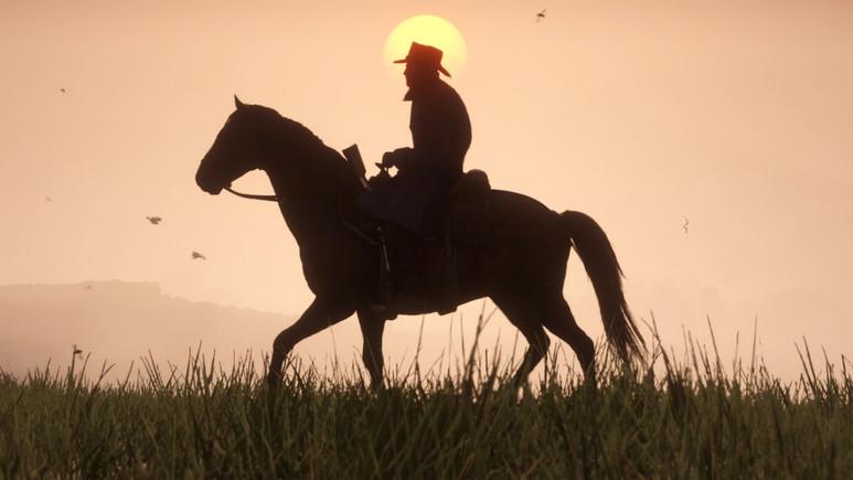 Red Dead Redemption 2 çıkış fragmanı geldi!