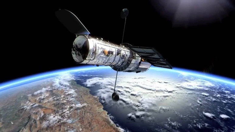 Chandra Teleskobu neden uyku modunda?