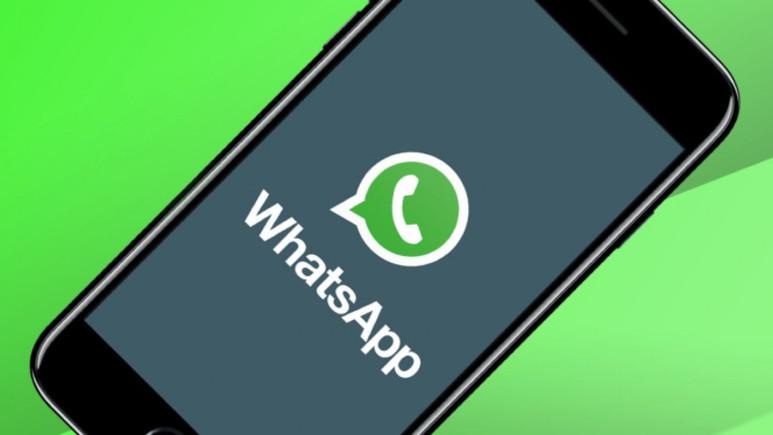 Brezilya'dan sert WhatsApp hamlesi!
