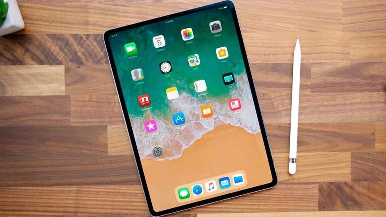 Yeni iPad Pro 2018 fiyatı ve çıkış tarihi belli oldu