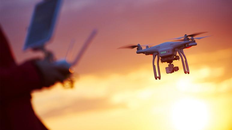 Drone kullanımına yeni düzenleme!