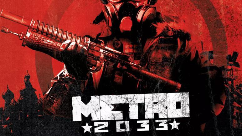 Metro 2033 tamamen ücretsiz oldu