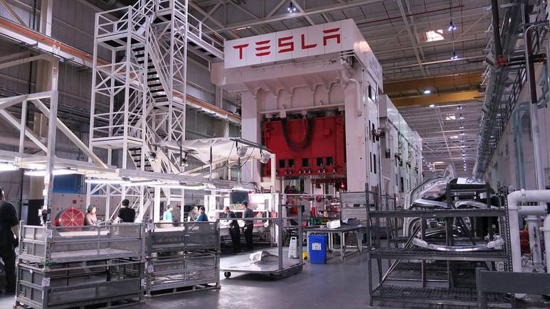 Tesla üçüncü çeyrekte kâr açıkladı