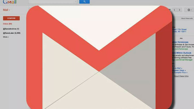 Gmail kullanıcısı 1.5 milyar oldu