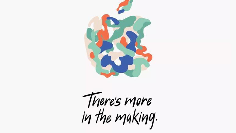 Yeni iPad ve MacBook Air tanıtıldı! Canlı anlatım!