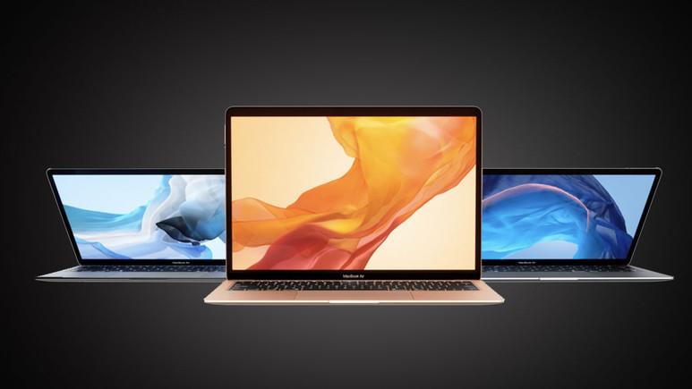 Yeni MacBook Air 2018 tanıtıldı. İşte fiyatı ve özellikleri!