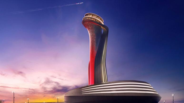 Cem Kıvırcık yazdı: Teknolojisi ile İstanbul Havalimanı