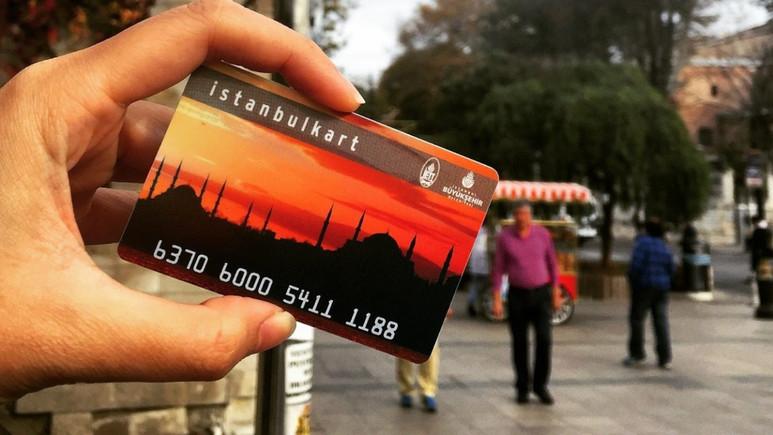 İstanbulkart'ta yeni dönem başladı!