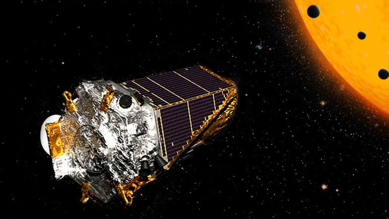 Kepler teleskobu emekli oldu