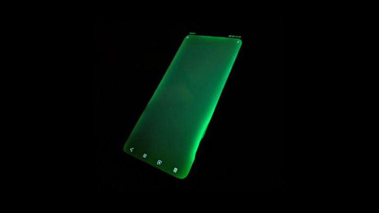 Huawei Mate 20 Pro ekran sorunu çözülüyor