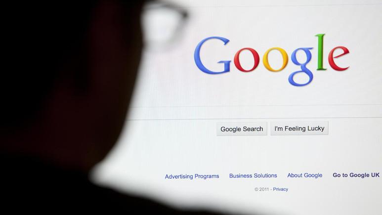 Google'da yeni tuzak!