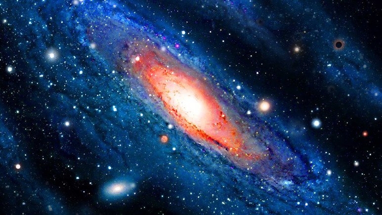 Yeni bir cüce galaksi keşfedildi!