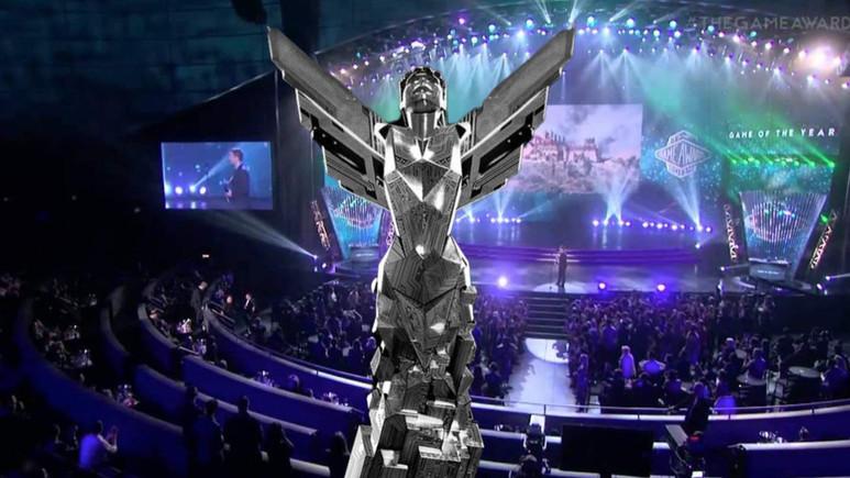 The Game Awards 2018 adayları belli oldu!
