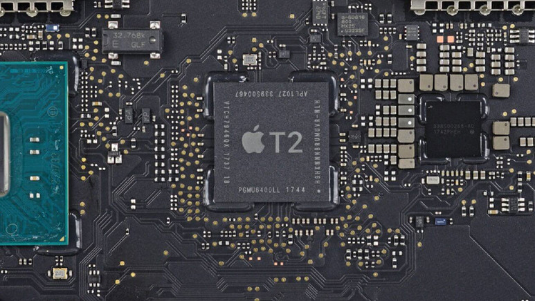 Apple'dan yeni MacBook tamirine engel!