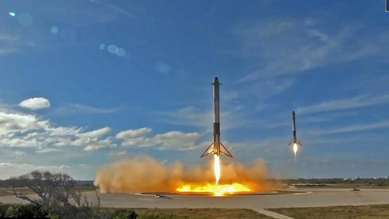 Progress MS-10 kargo kapsülü uzaya fırlatıldı!