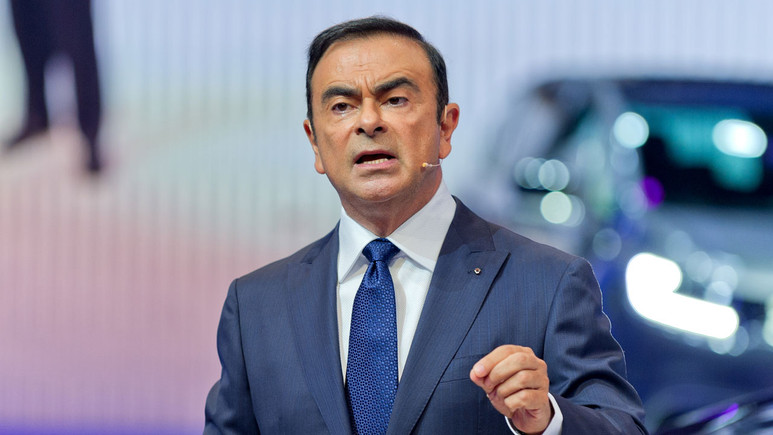 Renault-Nissan-Mitsubishi CEO'suna soruşturma