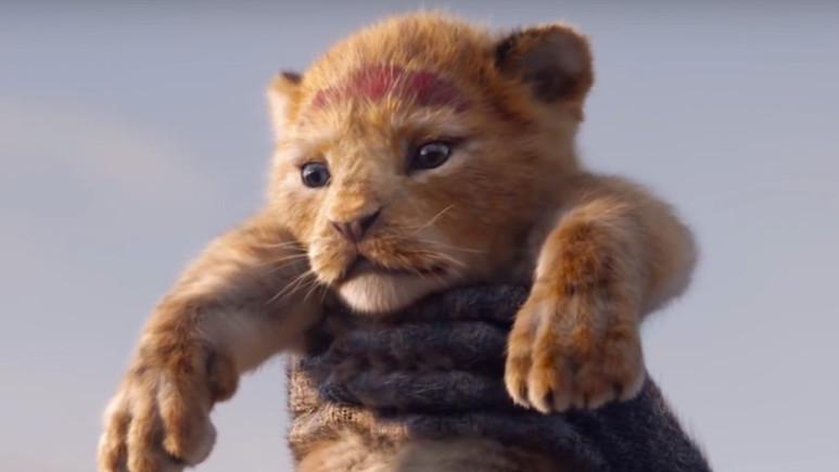 Aslan Kral geri dönüyor!