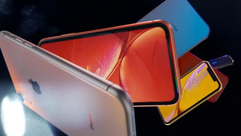 iPhone XR satışları herkesi şaşırttı!