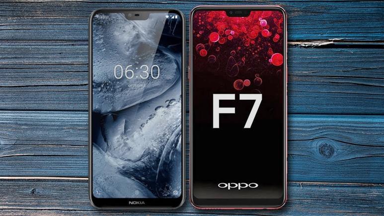 Oppo ile Nokia anlaştı!