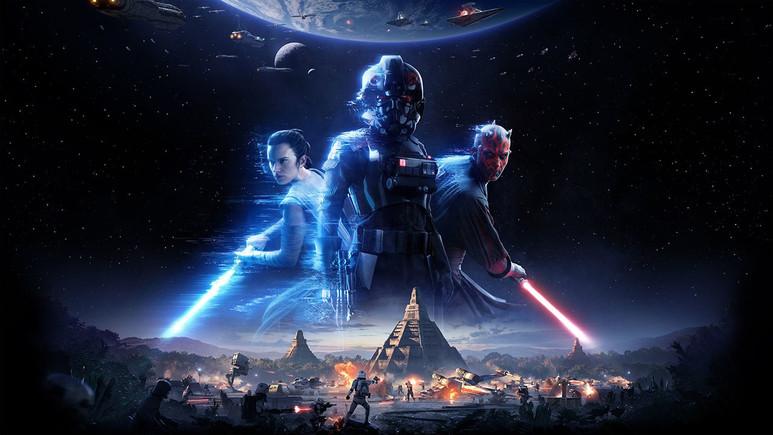 Star Wars Battlefront 2 EA Access'e eklendi!