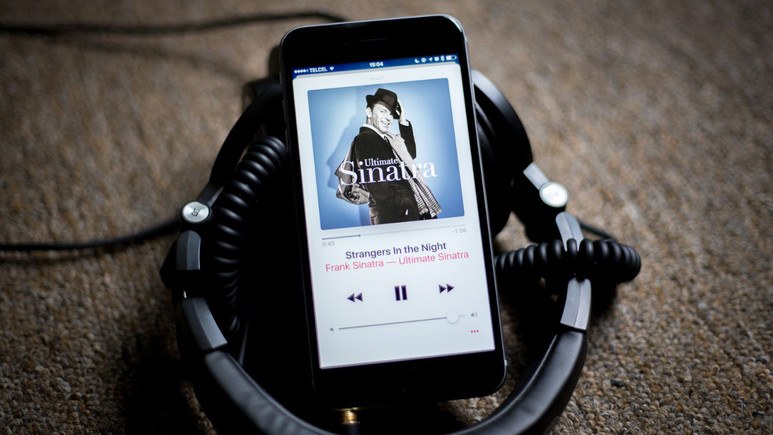 2018 yılında Apple Music'in en çok dinlenen şarkılar!