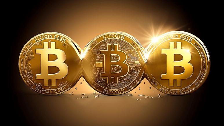 Bitcoin çöküşte!