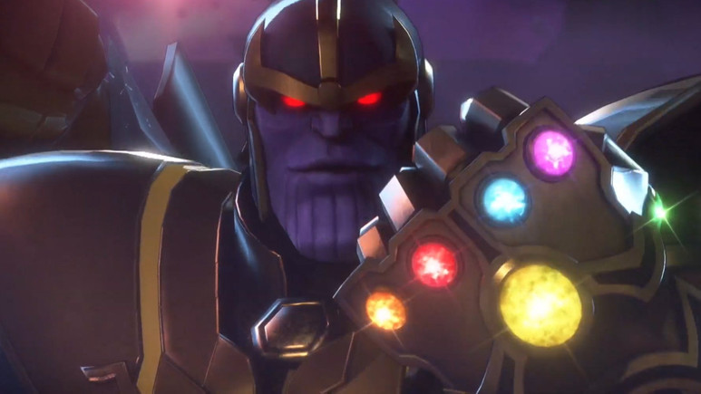 Marvel Ultimate Alliance 3: The Black Order geliyor!