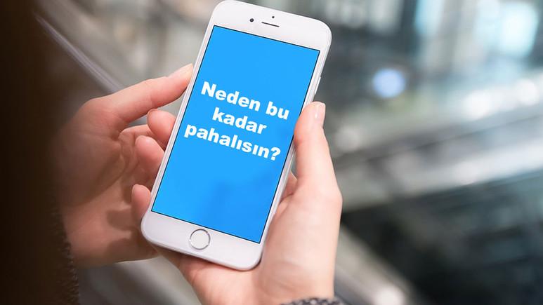 iPhone Türkiye fiyatlarını karşılaştırdık! (Video)