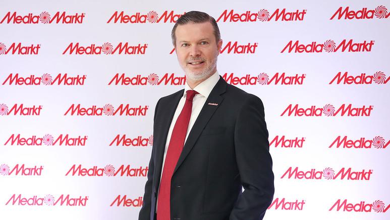 MediaMarkt'tan Yenal Gökyıldırım'a global görev