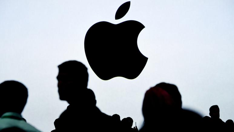 Apple'dan utanç verici güncelleme yolda!
