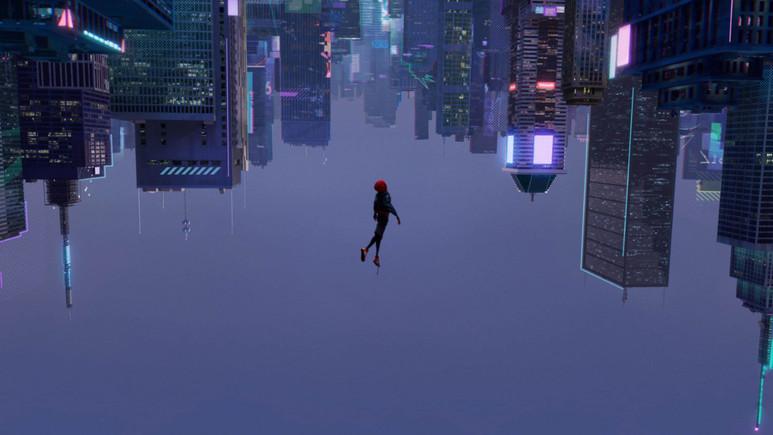 Bu hafta Örümcek-Adam: Örümcek Evreninde zirvede!