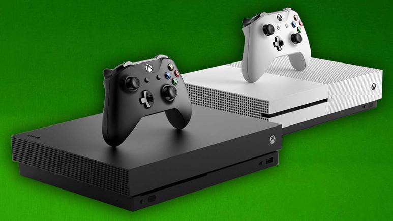 Yeni Xbox konsolunun kod adı ortaya çıktı!
