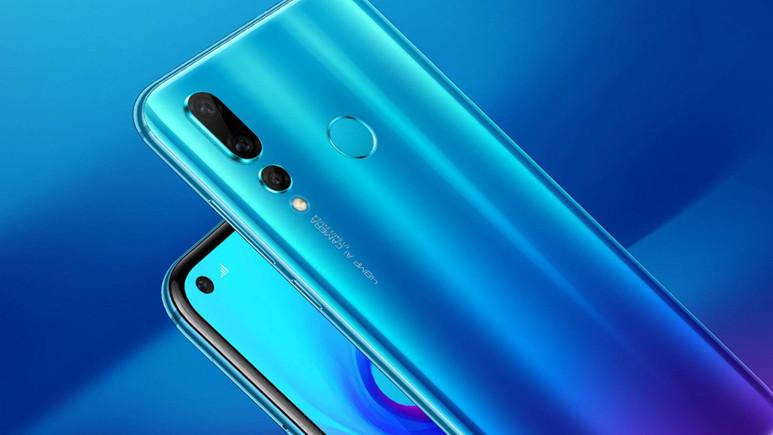 Huawei Nova 4 bizlere neler sunuyor?