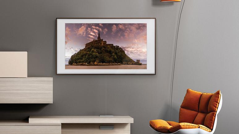 Samsung yeni televizyonlarını CES 2019'da sergileyecek
