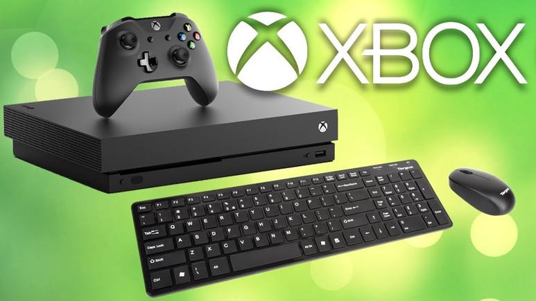 Xbox One'da klavye ve fare desteği sunan oyunlar