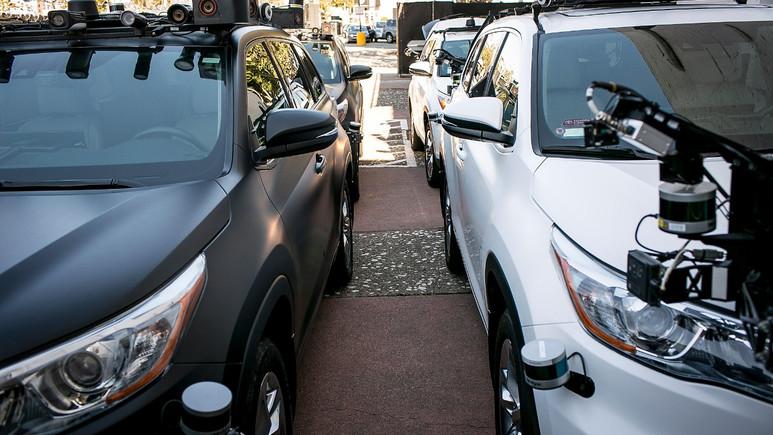 Zoox otonom araçlarla taşımacılık yapma izni aldı!