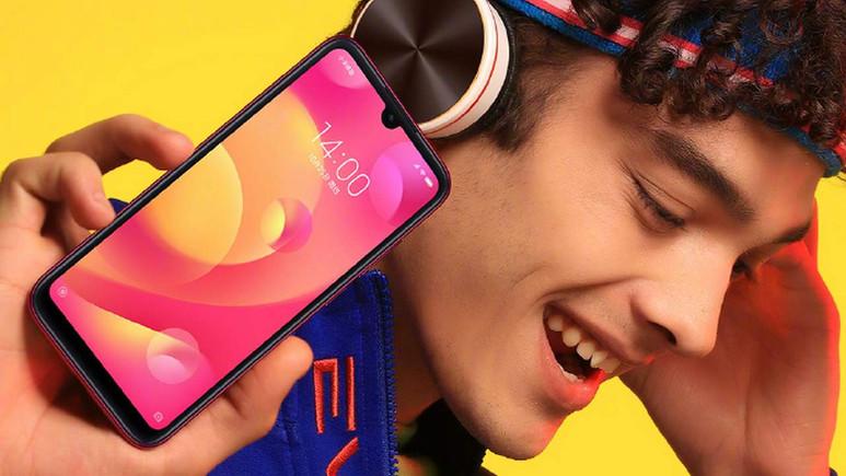 Xiaomi Mi Play tanıtıldı! İşte fiyatı ve özellikleri