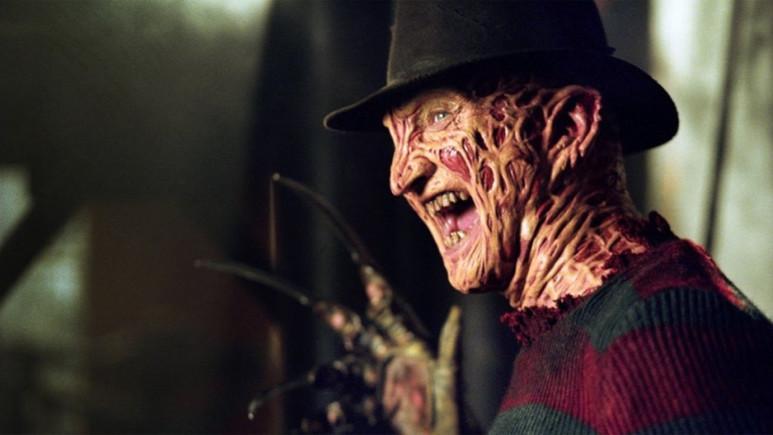 Nightmare of Elm Street tekrar çekilecek!