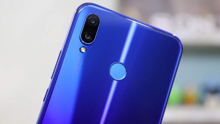 Huawei P Smart 2019 tanıtıldı! İşte fiyatı ve özellikleri