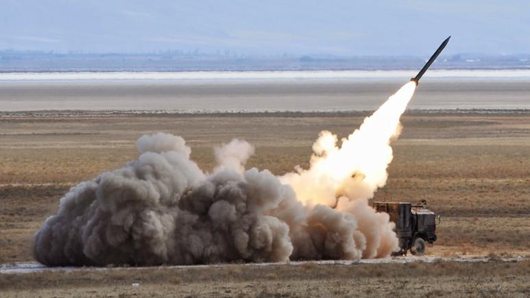 İşte Rusya'nın sesten 27 kat hızlı giden füzesi!