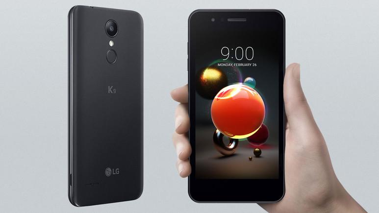 BİM bu hafta LG K9 satacak!
