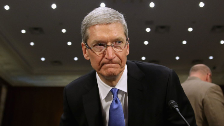 Apple'a ikinci darbe Almanya'dan geldi!