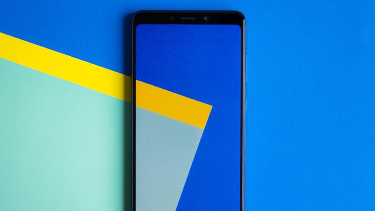 Samsung Galaxy M30 sızdırıldı!