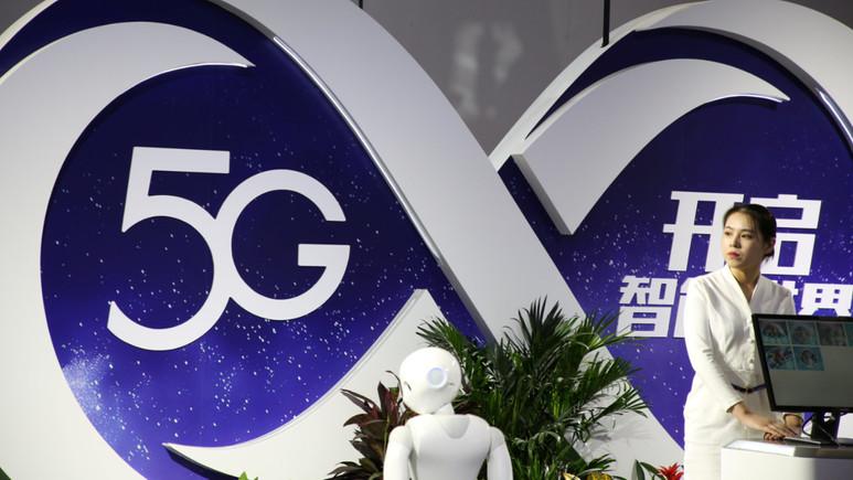 Huawei'den oldukça iddialı 5G açıklaması!