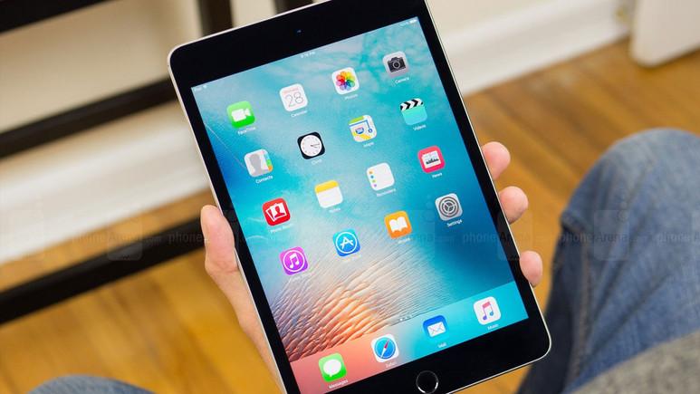 Sonunda: iPad Mini 5 geliyor
