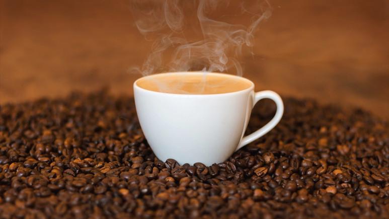 Kahve bağımlılarının dikkatine!