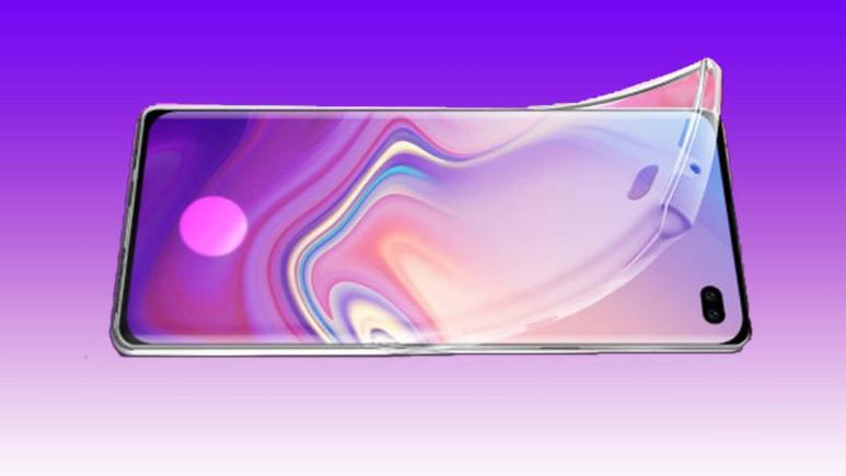 Samsung Galaxy S10+ tanıtıldı! İşte fiyatı ve özellikleri