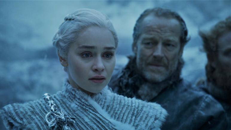 Game of Thrones'un bölümleri kaç dakika olacak?