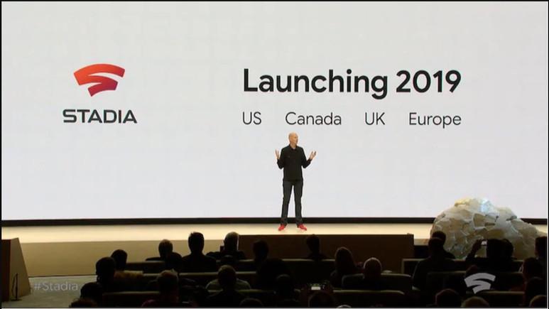 Google'dan oyun dünyasını değiştirecek servis: Stadia