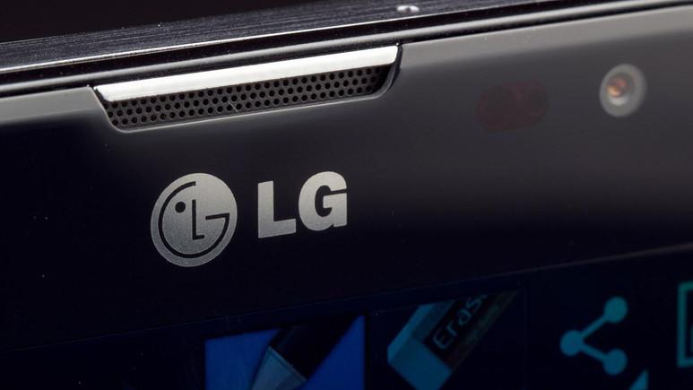 LG yeni akıllı telefon tasarımıyla göz kamaştırıyor!